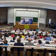 Cycle de conférences du laboratoire C3S (décembre 2014)