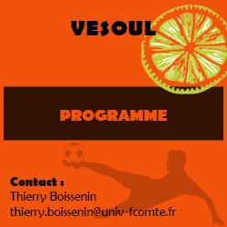 Encart Campus sports Vesoul