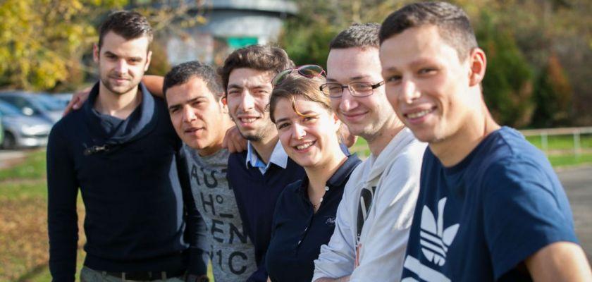 Etudiants du BDE
