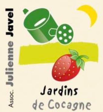 Association Julienne Javel, Jardins de Cocagne