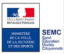 Ministère de la ville, de la jeunesse et des sports - SMEC