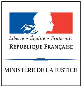Ministère de la justice - Maison d'arrêt