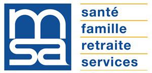 MSA : Santé, Famille, Retraite, Service