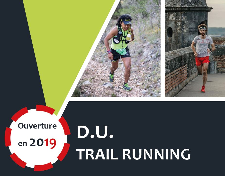 DU Trail Running