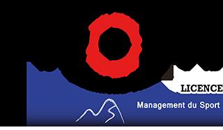 logos Usports et licence MS