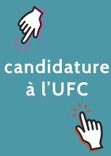 candidature UFC