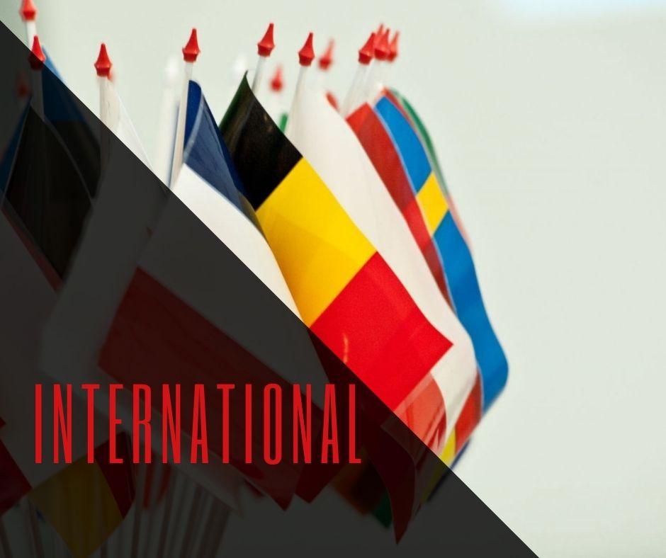 UFR STAPS BESANCON INTERNATIONAL