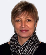 Fabienne Mougin-Guillaume