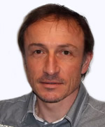 Gilles Ravier